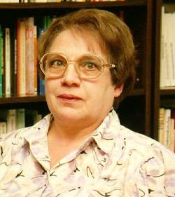 Ingrid Weckert